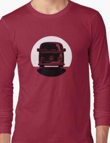 BulliRider - Bus 2 (only) Long Sleeve T-Shirt