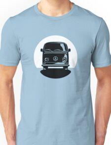 BulliRider - Bus 2 (only) Unisex T-Shirt