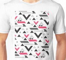 Scandinavian Arrows Unisex T-Shirt