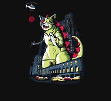 Mecha-Catzilla Unisex T-Shirt