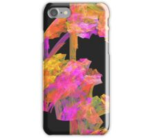 Colorful Bamboo iPhone Case/Skin