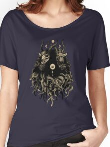 Of the Earth Women's Relaxed Fit T-Shirt