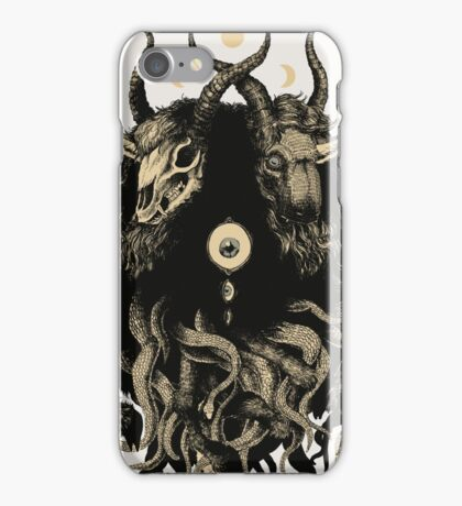 Of the Earth iPhone Case/Skin
