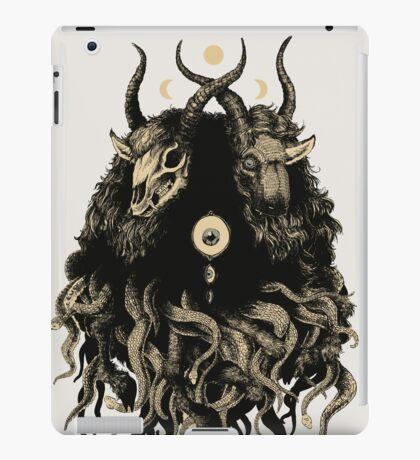 Of the Earth iPad Case/Skin