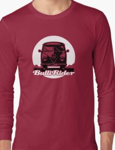 BulliRider - Bus 1 Long Sleeve T-Shirt