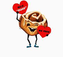 Cinnamon Bun Valentine Unisex T-Shirt