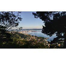 Trieste, Italy Photographic Print