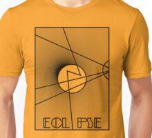 Dark Eclipse Unisex T-Shirt