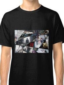 I NEED U Puzzle Classic T-Shirt