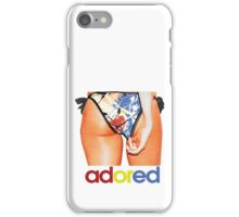The Stone Roses Adored Derriere iPhone Case/Skin