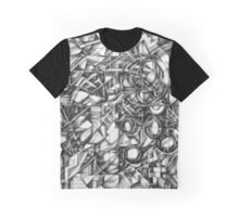 GEOMETRY OF SPACE Graphic T-Shirt