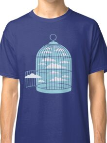 Free as a Bird Classic T-Shirt