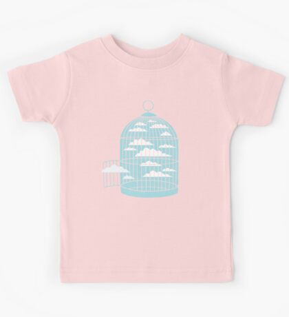 Free as a Bird Kids Clothes