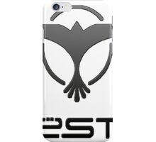 DJ tiesto iPhone Case/Skin