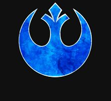 Rebel Alliance blue starbird Unisex T-Shirt