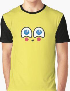 Cuteness Overload Graphic T-Shirt