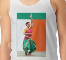 Tribute to India, (please read notes) Tank Top