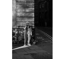 Piccadilly, London Photographic Print