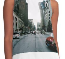 Chi Town Contrast Tank