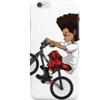 Hood Street Bike iPhone Case/Skin