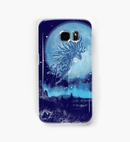 night walkers Samsung Galaxy Case/Skin