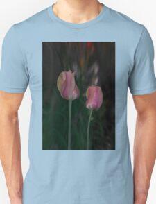 twin tulips T-Shirt