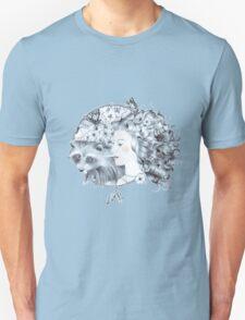 Behind my Dream Curtain T-Shirt