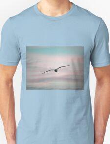 Twilight Seagull T-Shirt