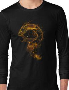 haku nebula Long Sleeve T-Shirt