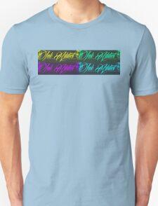 INK ADDICT POP ART T-Shirt