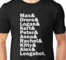 Max's Team Unisex T-Shirt