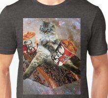 bff kfc cat Unisex T-Shirt