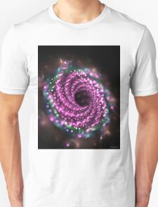 Magical fractal flower T-Shirt