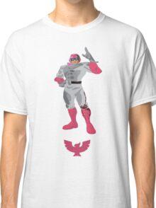 Captain Falcon - Super Smash Brothers Classic T-Shirt