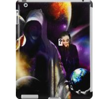 In All the Universe -- What If? iPad Case/Skin