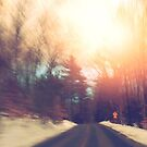 Back Roads at Mid-Day by Nazareth