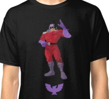 Captain Falcon - Super Smash Brothers Classic T-Shirt