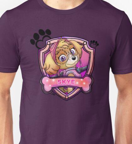 Skye Unisex T-Shirt