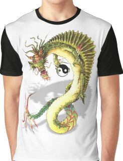 dragon spirit Graphic T-Shirt