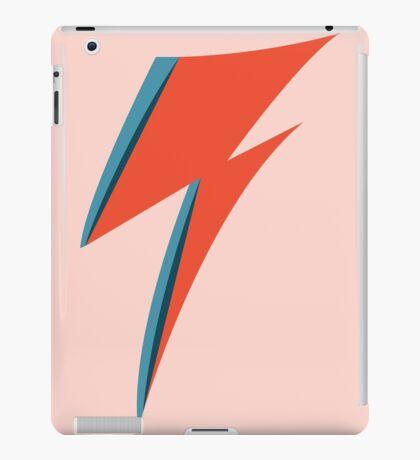 Stardust Ziggy iPad Case/Skin