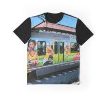 Urban Coach Graphic T-Shirt