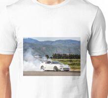 John's Supra Burnout 1 Unisex T-Shirt