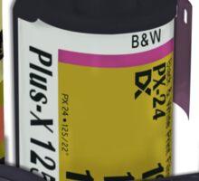 Obsolete Film - V1 Sticker