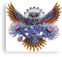 The EDC Owl Canvas Print