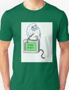Computer Yeti T-Shirt