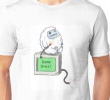 Computer Yeti Unisex T-Shirt