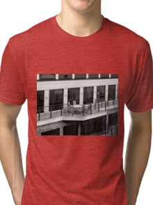 By the Waterfront Tri-blend T-Shirt