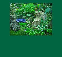 Housewarming Greeting - Fairy Landscape Unisex T-Shirt