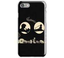The Artists iPhone Case/Skin