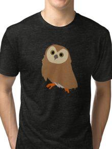 Owlivia Tri-blend T-Shirt